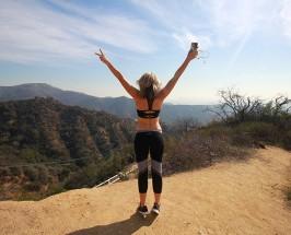 Thou Shalt Be Body Positive: Lorna Jane's 10 Commandments