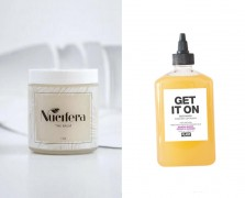 Get It On: 5 Natural Beauty Picks For A Valentine's Day Glow