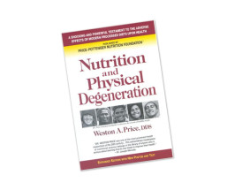 12 books on holistic nutrition that will change the way you live nutrition and physical degeneration by weston price fandeluxe Choice Image