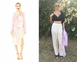 15 Festival Season Essentials According To Whitney Port