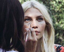 Get The Look: Behind The Scenes On A Festival-Inspired Shoot With Free People