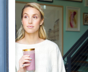 Meet Our April Guest Editor: At Home With Whitney Port