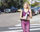 Where Whitney Port Is Working Out + The Bods That Inspire Her