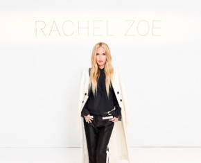The Best Advice Rachel Zoe Has Ever Received