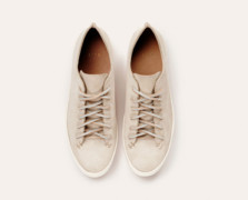 On Solid Ground: 4 Gorgeously Sustainable Shoe Brands To Wear Now