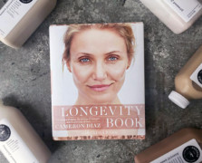 5 Ways We Relate To Cameron Diaz's New Book