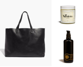 TCM Living Well: 7 Stylish Essentials for New Mamas