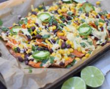 nacho recipe