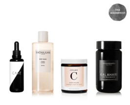 TCM Beauty: Shower Shelf Essentials For Every Type of Girl