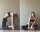 yoga for cramps