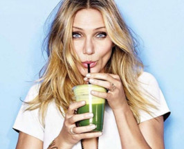 Watch This: Cameron Diaz Thinks We're Ready To Age Better