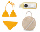 In Our Summer Shop: Pineapples, Pops, Tumblers + Totes