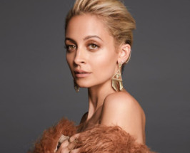 Nicole Richie on Meditation, Rap Mantras + Other Morning Matters