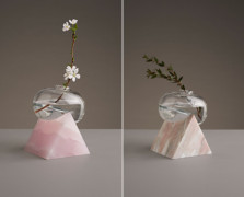 5 Gorgeous Vases That Hardly Need Flowers