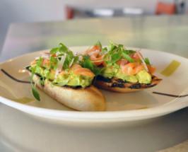 5 Avocado Themed Menus At Top L.A. Restaurants
