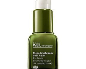 Dr. Weil for Origins Mega-Mushroom Skin Relief Eye Serum