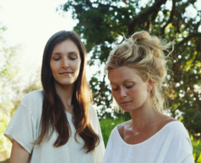 JOIN US FOR A BREATHWORK WORKSHOP IN TOPANGA CANYON