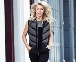 Julianne Hough On How To Be Successful + Happy At The Same Time