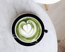 matcha in nyc