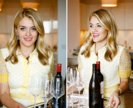 Meet Our Guest Editor: Mornings With Daphne Oz