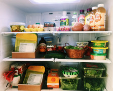 In My Fridge: What Yogi Sophie Jaffe Always Keeps On Hand