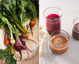 Gut Feelings: Why Juicing Is Good For Your Microbiome