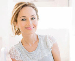 How Giada De Laurentiis Stays Balanced + Stress-Free