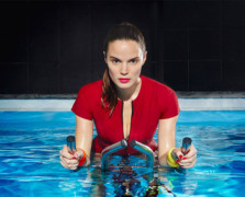 Would You or Wouldn't You: Underwater Spin Bikes For All