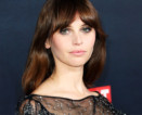 Inside Felicity Jones' Red Carpet Beauty Routine