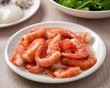 The Gross Reason We May Never Eat Shrimp Again