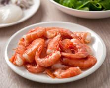 The Gross Reason We May Never Eat Shrimp Again