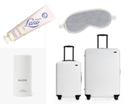 Flight Survival: 10 Travel Essentials We Obsess Over