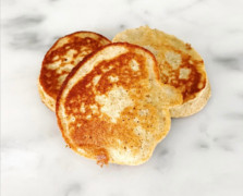 Adaptogenic Pancakes You Can Make This Weekend