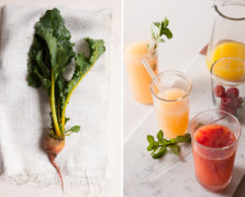 juice cleansing