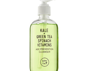 Youth To People Kale + Spinach + Green Tea Age Prevention Cleanser