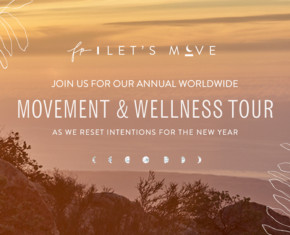 Join TCM + Free People For Wellness Events Everywhere