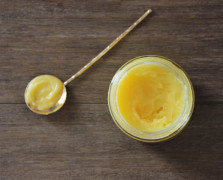 benefits of ghee