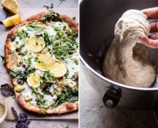 Goat Milk + Whole Wheat Pizza: Inside The Half Baked Harvest Kitchen