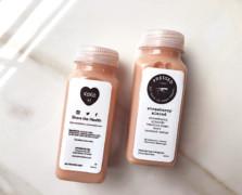juice grams