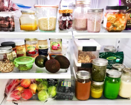 Fountain of Youth: Inside This Septuagenarian's Raw Kitchen