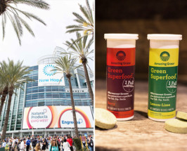 7 Wellness Trends From Inside Expo West 2017