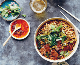 In My Fridge: LuckyRice's Danielle Chang on Asian Kitchen Staples