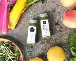 Send A Mini Green Juice Gram For St. Patrick's Day