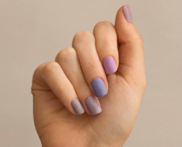 manicure for your sign