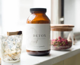 detox powder