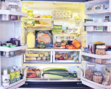 Inside Dave Asprey's Fridge: How A Pro Biohacker Stocks Up