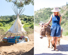 One Gun Ranch: Inside Our Day at Malibu's Biodynamic Farm Oasis