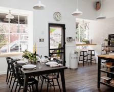 Make This Popular Brooklyn Hotspot's Healthy Lavender Cake