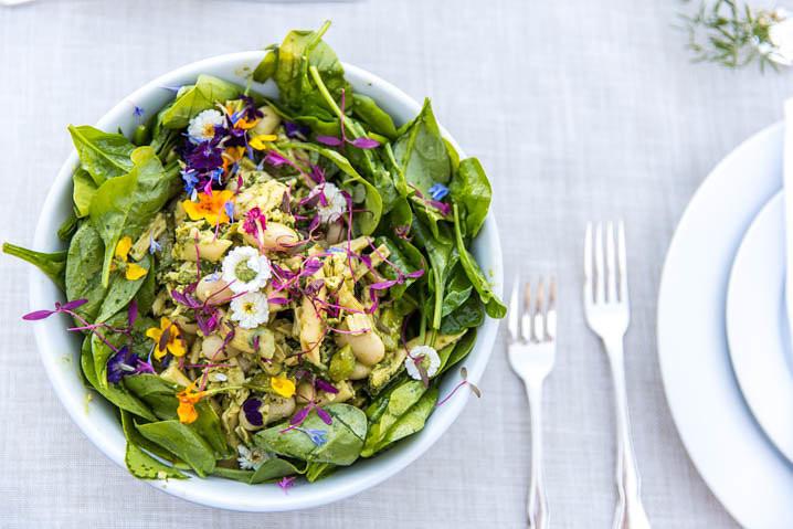 superfood salad dressing