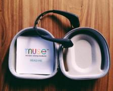 choose muse meditation headband to prevent rapid aging